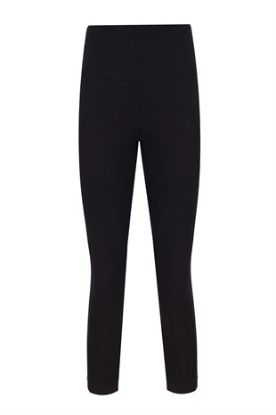 RA | LEGGINGS BLACK 009
